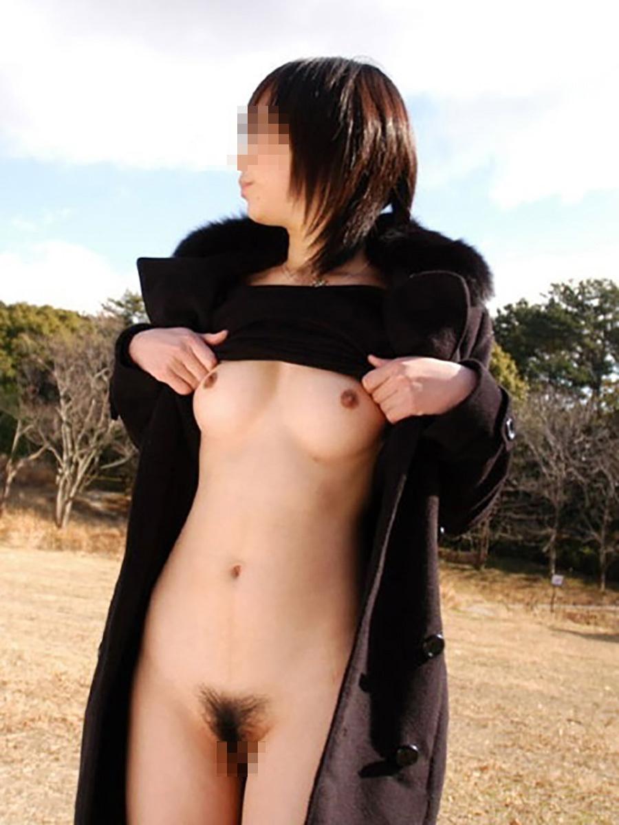 裸コート画像4