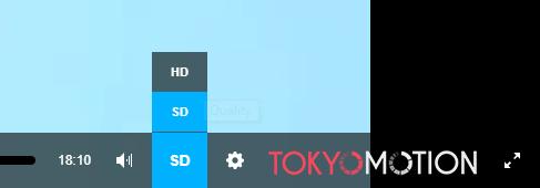 HDへの変更方法画像