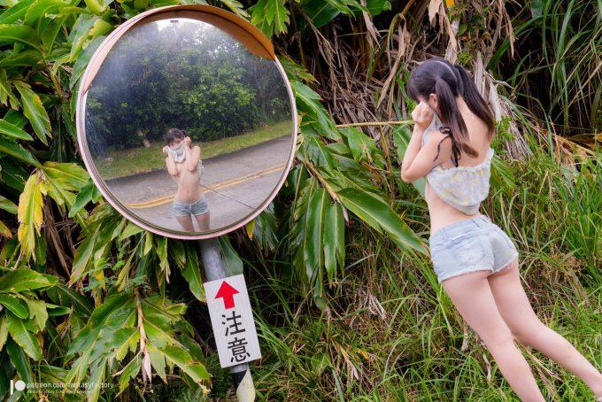 「小丁こまち」さん野外画像4