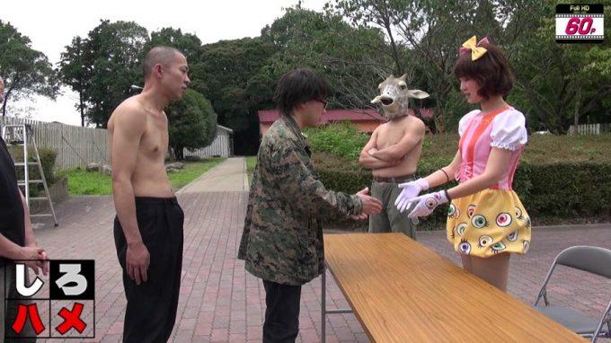 「これが日本のAVです!中国人留学生に涙の中出し○○連発!」キャプチャー10